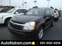 2006 Chevrolet Equinox Our Location is: AutoNation Ford
