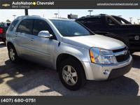 2006 Chevrolet Equinox Our Location is: AutoNation
