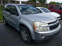 2006 Chevrolet Equinox CARS HAVE A 150 POINT INSP, OIL