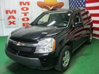 Options Included: N/A2006 Chevrolet Equinox LT FWD,