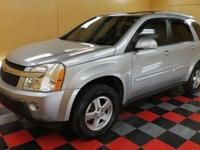 This 2006 Chevrolet Equinox LT is offered to you for
