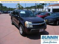 Options:  2006 Chevrolet Equinox Lt|Purple|Gassss