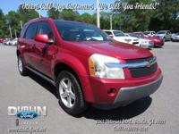 2006 Chevrolet Equinox LT  *CLEAN CARFAX*, *ONE OWNER*,