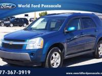 World Ford Pensacola presents this 2006 CHEVROLET
