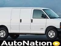 2006 Chevrolet Express Cargo Van Our Location is: