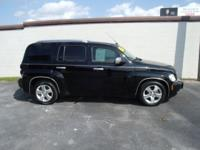 Options Included: N/AThis 2006 Chevrolet HHR LT is a