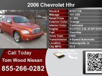 Call Tom Timber Nissan at . Stock #: N18171A. Year: