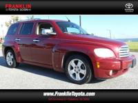 HHR LT. 5spd! Hurry in! If you're looking for an used