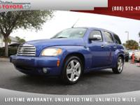 2006 Chevrolet HHR LT, *** FLORIDA OWNED VEHICLE ***