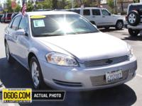 2006 Chevrolet Impala LS with Preferred Equipment Group