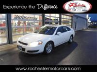 2006 Chevrolet Impala LT FWD, 3.9L V6 engine, automatic