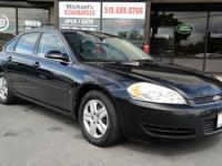 2006 Chevrolet Impala LS- WE FINANCE - Keyless Entry!