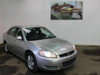 Options Included: N/A2006 CHEVROLET Impala 4dr Sdn LS