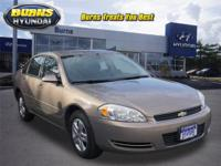 Very Inexpensive, Very Clean Gray Chevy Impala LS, 16