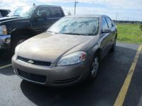 Options:  2006 Chevrolet Impala Ls|From The Moment You