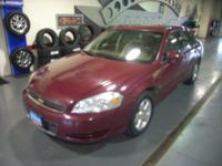 Options Included: N/AThis 2006 Chevy Impala is a