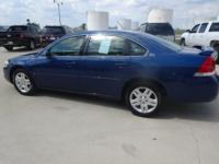 2006 CHEVROLET IMPALA ABS, A/C, POWER WINDOWS, POWER