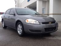 Check out this 2006 Chevy Impala at Andy Mohr
