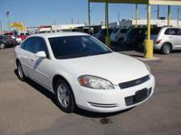 Options:  2006 Chevrolet Impala Lt Sport