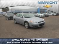 Clean, CARFAX 1-Owner. CD Player, iPod/MP3 Input,