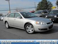 Come see this 2006 Chevrolet Impala LT 3.9L. Its