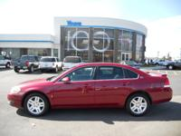 Options Included: N/ACheck out this 2006 Impala! The
