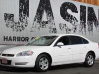 This 2006 Chevrolet Impala 4dr 4dr Sedan LS Sedan