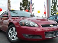 2006 CHEVY IMPALA @@ SPECIAL OF THE WEEK -á@@
