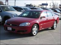 2006 CHEVROLET Impala Sedan SS Our Location is:
