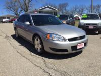 This 2006 SS is in excellent condition-great