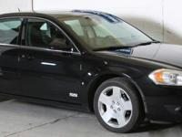 Options Included: N/ABEAUTIFUL 06 IMPALA SS WITH 5.3 V8