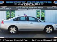 (636) 486-1907 ext.476 Our 2006 Chevy Impala SS packs a