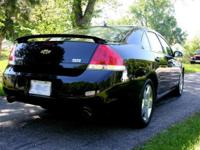 2006 Chevrolet Impala SS It is Very rare to find a