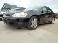 Options:  2006 Chevrolet Impala Ss 4Dr