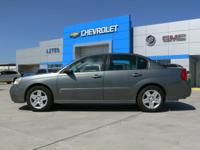 2006 Chevrolet Malibu 4dr Car LT w/2LT Our Location is: