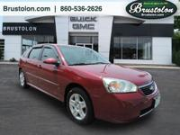 2006 CHEVROLET MALIBU MAXX 4dr Car LT Our Location is: