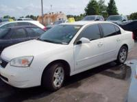 2006 CHEVROLET Malibu Sedan 4dr Sdn LT w/2LT Our