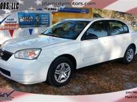 This 2006 Chevrolet Malibu LS is an unbelievable auto.