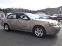 V6 LT! 32 MPG! A reliable and fuel efficient 2006