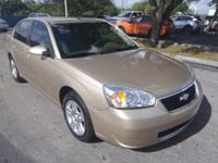 2006 Chevrolet Malibu Sedan LT w/2LT Our Location is: