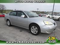 If you're in the market then this 2006 Chevrolet Malibu