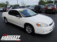 2006 Chevrolet Monte Carlo Coupe LT Our Location is: