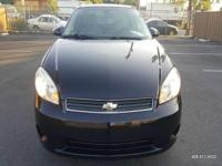 Options:  2006 Chevrolet Monte Carlo Ls 2Dr