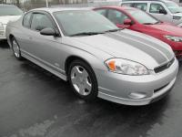 Get Financed For This Rare 2006 Chevy Monte Carlo SS