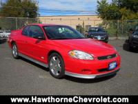 2006 Chevrolet Monte Carlo SS Coupe presented in