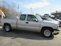 Extended cab, four door, dual climate control, tow/haul