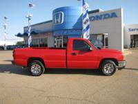 Options Included: N/AThis 2006 Chevrolet Silverado 1500