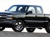 2006 Chevrolet Silverado 1500 For Sale.Features:Four