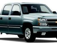 2006 Chevrolet Silverado 1500 LS For Sale.Features:Rear