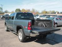 Options:  2006 Chevrolet Silverado 1500 Ls|Ls 4Dr